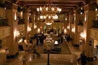 Royal York Hotel, Toronto, Ontario CM11-026