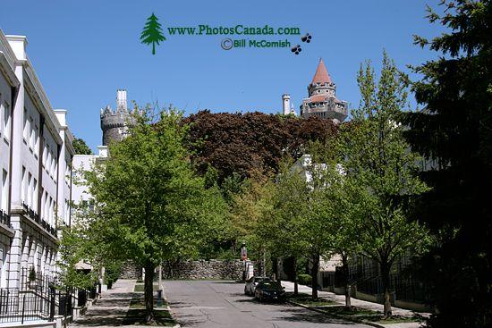 Casa Loma Castle, Toronto, Ontario CM11-001