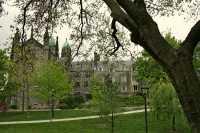 Toronto School of Theology, Toronto, Ontario CM11-003