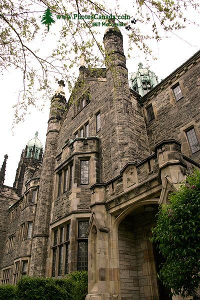 Toronto School of Theology, Toronto, Ontario CM11-005