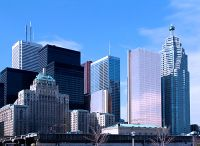 Toronto Financial District, Ontario, Canada 14