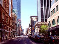 Yonge Street, Toronto, Ontario, Canada 18
