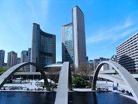 Toronto City Hall, Toronto, Ontario, Canada 09