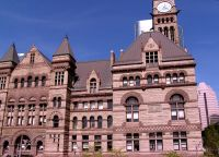 Old City Hall, Toronto, Ontario, Canada  11