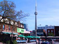 Queen Street, Toronto, Ontario, Canada 21