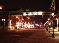 Distillery Historic District, Toronto, Ontario, Canada 25