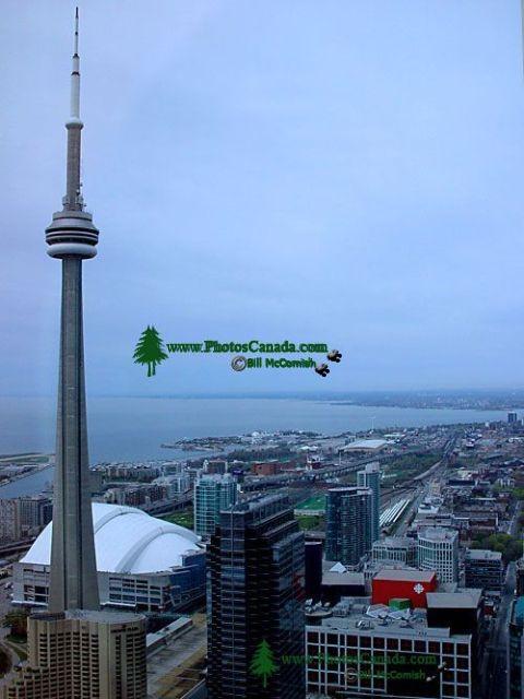 CN Tower, Toronto, Ontario, Canada 05