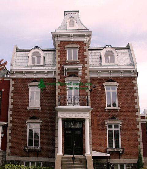 Trois Rivieres, Quebec CM11-02