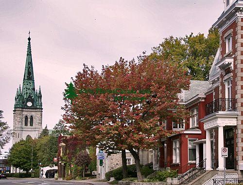 Trois Rivieres, Quebec CM11-03