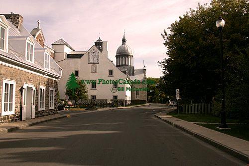 Trois Rivieres, Quebec CM11-04