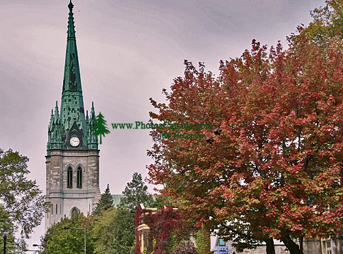 Trois Rivieres, Quebec CM11-06
