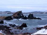 Twillingate, Atlantic Coast, Newfoundland, Canada 07