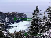 Highlight for Album: Twillingate, Atlantic Coast, Newfoundland Photos, Stock Photos Newfoundland
