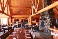 Tyax Lodge, Gold Bridge, British Columbia, Canada CMX-002 - TYAX LODGE IMAGES NOT FOR SALE