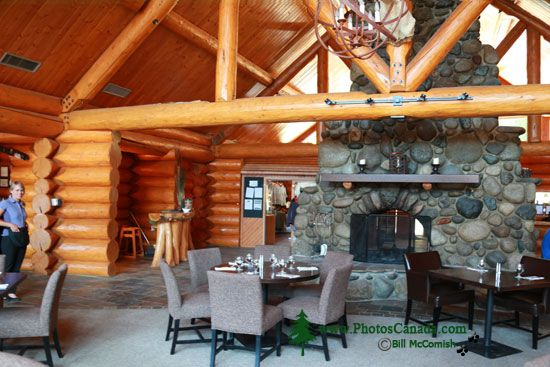 Tyax Lodge, Gold Bridge, British Columbia, Canada CMX-003 - - TYAX LODGE IMAGES NOT FOR SALE