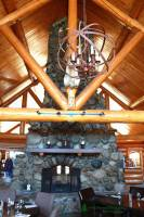 Highlight for Album: Tyax Lodge, Gold Bridge, British Columbia, Canada - British Columbia Stock Photos