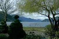 Harrison Lake, British Columbia, Canada CM11-07