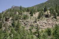 Hedley Gold Mine, British Columbia, Canada CM11-06