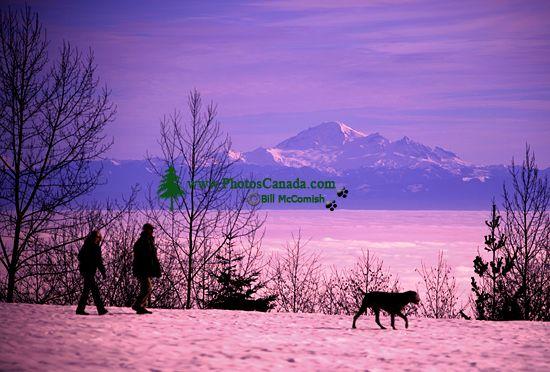 Vancouver, Mount Baker, British Columbia, Canada CM11-07