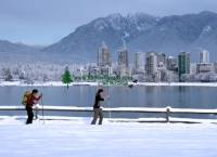 Highlight for Album: Vancouver, British Columbia, December 2008, British Columbia Stock Photos, Stock Photos Vancouver