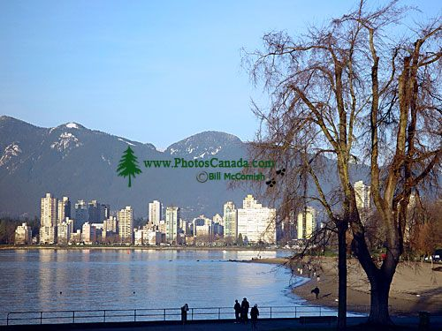 Vancouver, Jericho Beach, British Columbia, Canada  09