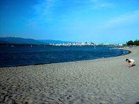 Spanish Banks, Beach, Vancouver,  British Columbia, Canada  17