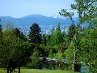 Vancouver, Queen Elizabeth Park, British Columbia, Canada  14