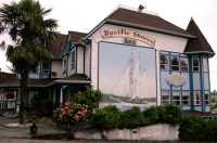 Chemainus Heritage Building, Vancouver Island CM11-01