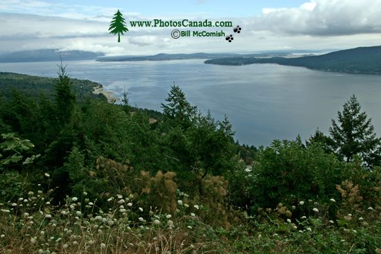 Malahat Highway Views, Vancouver Island CM11-01