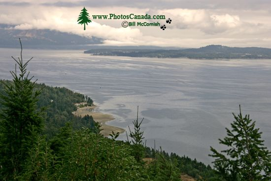 Malahat Highway Views, Vancouver Island CM11-02