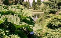Vandusen Gardens, Vancouver, British Columbia CM11-03