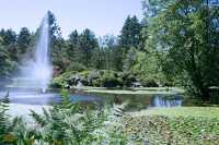 Vandusen Gardens, Vancouver, British Columbia CM11-09