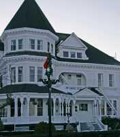 Victoria, Gatsby Mansion,  British Columbia, Canada CM11-06