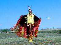 Native Dancer, Wanuskewin Heritage Park, Saskatoon, Saskatchewan, Canada 06