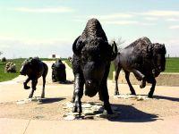 Wanuskewin Heritage Park, Saskatoon, Saskatchewan, Canada 02