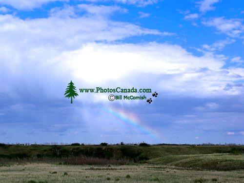 Wanuskewin Heritage Park, Saskatoon, Saskatchewan, Canada 01