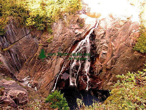 Aquasabon River Gorge, Ontario, Canada 03