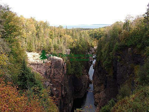 Aquasabon River Gorge, Ontario, Canada 04