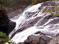 Magpie High Falls, Ontario, Canada 08