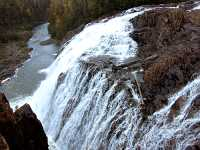 Magpie High Falls, Ontario, Canada 05