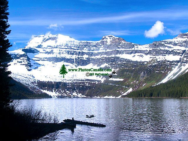 Cameron Lake, Waterton Lakes National Park, Alberta, Canada 06