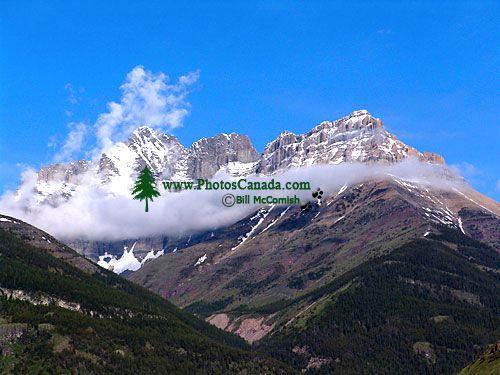Mount Blakiston, Waterton Lakes National Park, Alberta, Canada 18