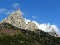 Red Rock Canyon, Waterton Lakes National Park, Alberta, Canada 16