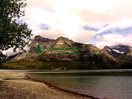 Waterton Lake, Waterton Lakes National Park, Alberta, Canada 03