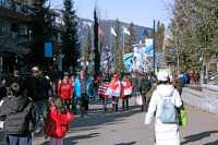 Whistler Village 2010 Olympics, British Columbia, Canada CM11-07