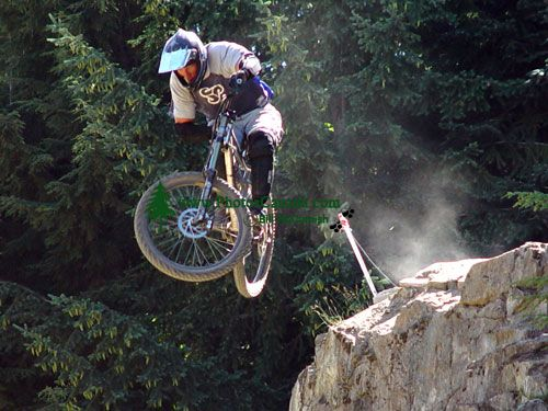 Whistler Mountain Bike Park, British Columbia, Canada 04