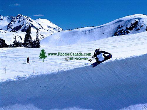 Whistler, Terrain Park, British Columbia, Canada 05