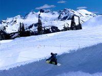 Whistler, Terrain Park, British Columbia, Canada 06