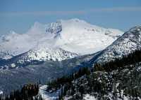 Whistler Views, British Columbia, Canada Cm-11-001
