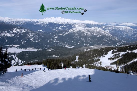 Whistler Views, British Columbia, Canada Cm-11-002